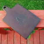 Primitive Cutting Board - Farmhouse..